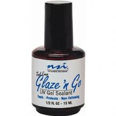 NSI - Glaze 'N Go UV Gel Sealant 15ml